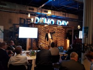 For its 5th anniversary, Startupbootcamp reinvents the Demo Day