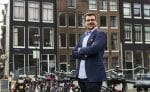 Helpling delves into the vertical window cleaning service sector in Amsterdam