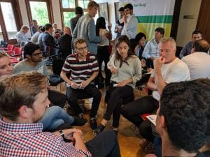 Here's another selection of the latest startup accelerator news (week #34)