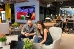 Luxurious co-working spaces guaranteed, as startup incubator Merkspace settles in Amsterdam
