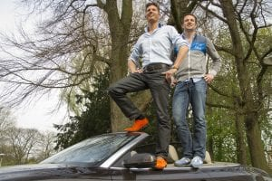 Ambitious car sharing platform Snappcar snaps up competitor in a quest to once again conquer Germany