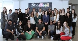 Startup Pastbook lands a new investment round of €1.7M, further growing its intelligent photo book platform