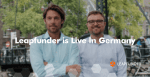 Dutch angel investor network Leapfunder went live in Germany, aims to improve the local startup ecosystem