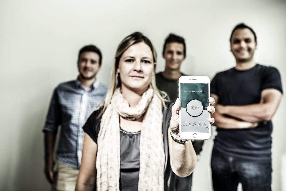 These 5 app startups from Belgium will help you make the most out of summers