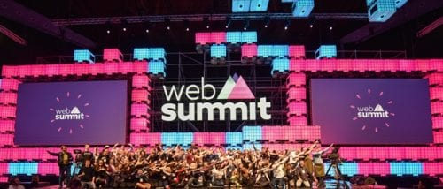 Ten ways for startup founders to make the most out of larger-than-life tech events Web Summit and Slush