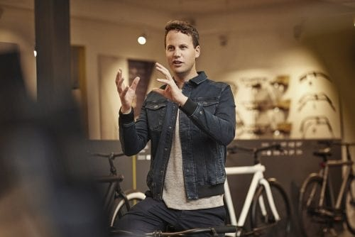 The latest news on Dutch startup investment rounds: InvoiceFinance, VanMoof, and VIBES.technology (week #41)