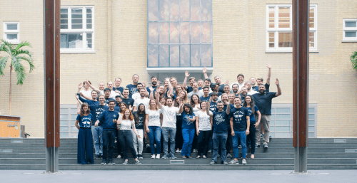 Dutch startup Messagebird raises a €50M Series A from Accel and Atomico