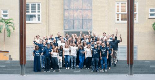 Dutch startup Messagebird raises a €50M Series A from Accel and Atomico
