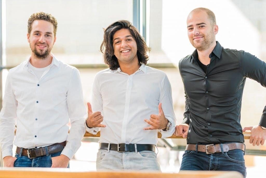 Sendcloud wins Deloitte Fast 50 as Camptoo claims Rising Star