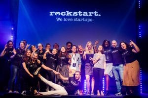 An overview of recent accelerator news: Rockstart, thecamp, Startup in Residence Amsterdam