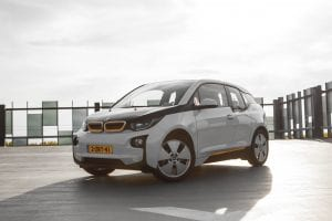 Carsharing platform Amber lands first seed round funding of €500.000