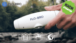 Dutch-Czechian startup Flo-Bro launches Kickstarter to fight plastic bottle pollution