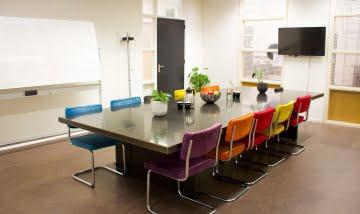 Rockstart meeting spaces