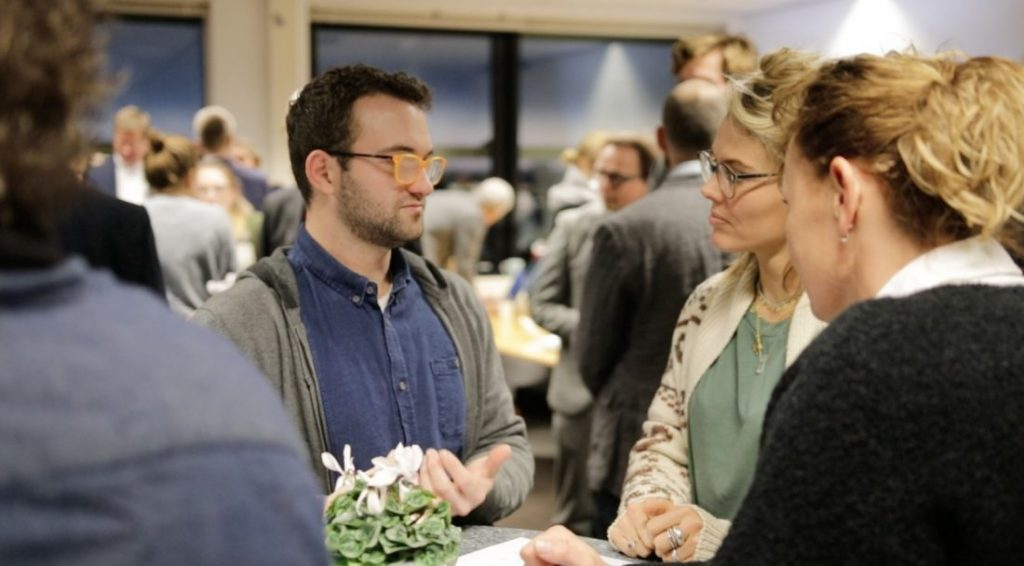 World Startup Factory welcomes 10 new promising startups to its Impact Accelerator