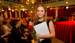 Students at Startups: Ioana Nicolau from Hotelchamp