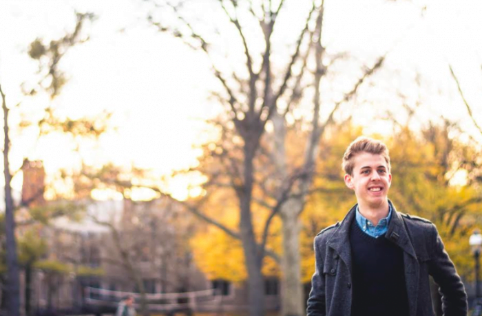 Students at Startups: Ryan Gruss from StuDocu