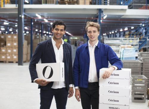 Dutch fashion outlet startup Otrium banks €750,000, brings funding to €1.4M total
