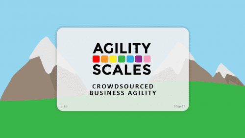 Dutch HR-tech startup Agility Scales closes €750K seed round to gamify agile methodology at work