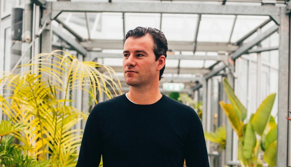 01Ventures appoints Ton van 't Noordende as new CEO to fast track deep tech investments