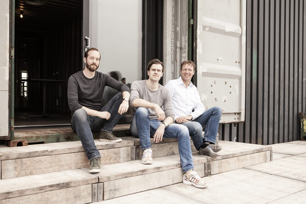 Aegon acquires stake in Dutch crowd-mortgage startup Jungo