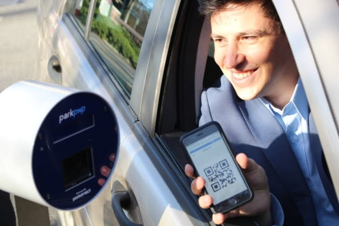 Belgian online parking startup Sharemypark acquired by Irish competitor Parkpnp