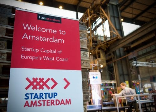 Project Amsterdam launches second round to bring tech talent to the city