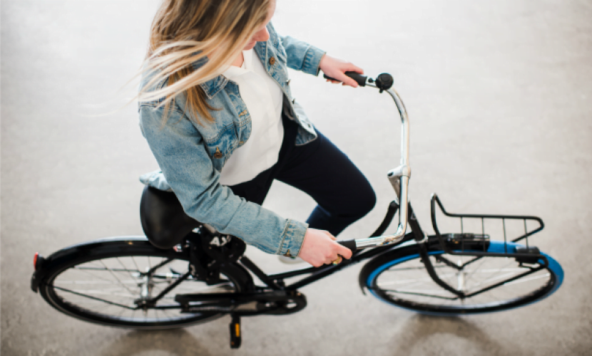This Dutch startup offers an alternative to owning a bike through Netflix-like subscription model