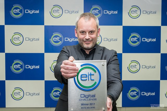 5 strong reasons for European deep-tech scaleups to apply for EIT Digital Challenge 2018