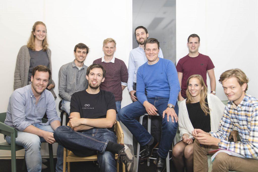 Dutch car maker Lightyear raises €5M to make solar cars mainstream