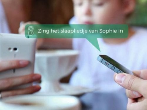 Dutch startup YourAppic finds a digital solution to capture your baby's first moments forever