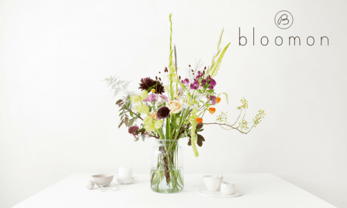 6 EU Countries, €25M funding: Dutch online florist bloomon expands to France