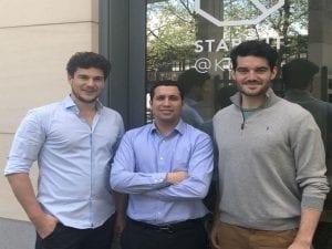 Brussels-based Keyrock raises €900k seed round