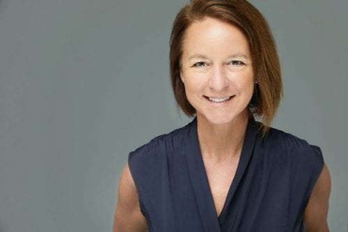 Women in tech: Meet Louise Doorn, the brain behind HelloMaaS