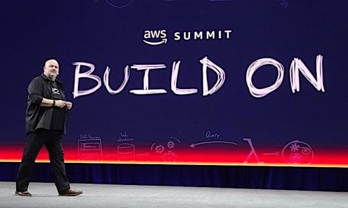 6 important things to know about AWS Summit Benelux to take place in May 2018