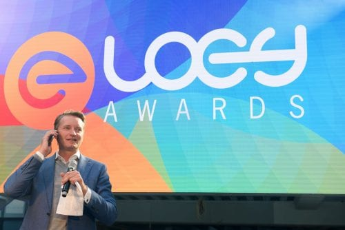 Do you have what it takes to win LOEY's 'most talented online entrepreneur' award in 2018?