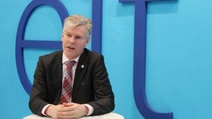 EIT Digital releases annual report 2017: posts growth in all performance indicators