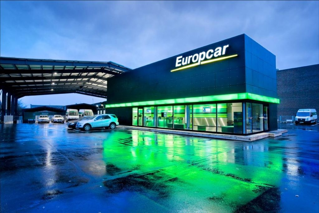 Europcar Invests In Belgian Startup Scooty 4 Reasons Why Rental