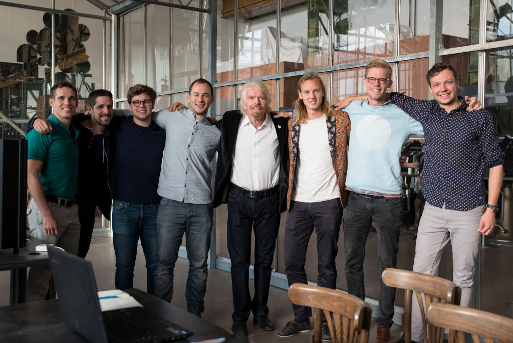 Physee gets €1.5M to fast track sales of its electricity generating windows