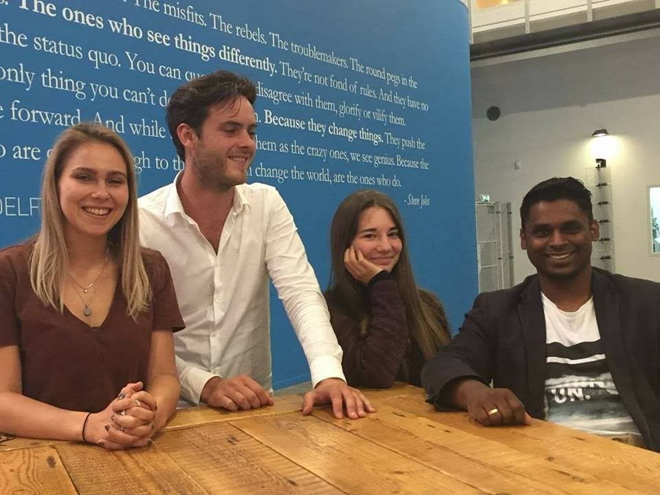 Startup Corner launches with an aim to digitalise Dutch ecosystem, connects startups with businesses