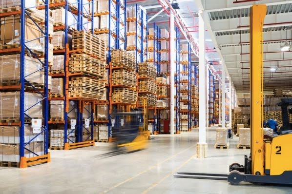 Stockspots expands to Belgium: 3 problems the Dutch on-demand warehousing startup plans to solve