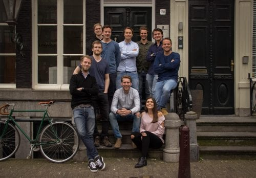 Barqo, the Dutch Airbnb for boats, acquires a local competitor