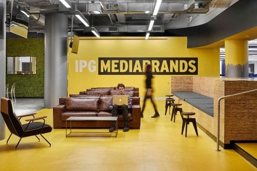 Dutch companies The Next Ad and IPG Mediabrands partner to make social advertising more innovative