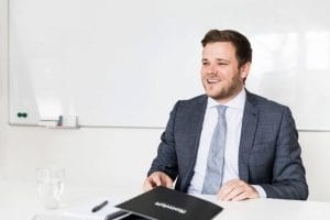 Belgian IoT startup Rombit wins 2018 International Startup Battleground at BridgeSF
