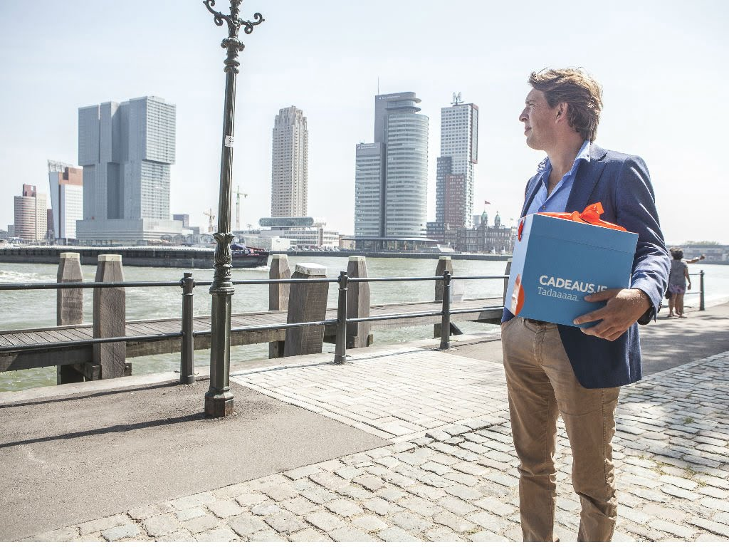 9 coolest Rotterdam startups rocking the tech world in Netherlands