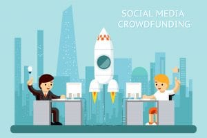 7 most effective social media tips for a successful crowdfunding campaign
