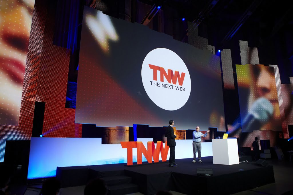 4 things you want to know about The Next Web Conference 2018