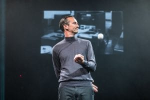 The Next Web Conference Opening in 7 quotes