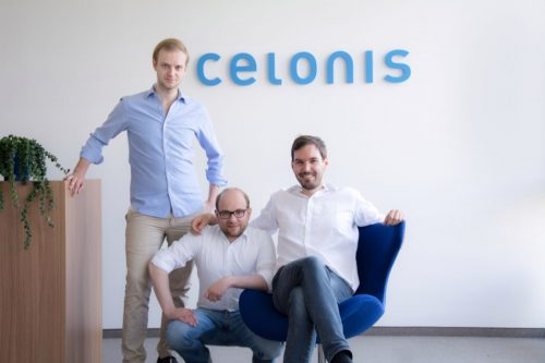 $50M Series B funding & $1B valuation: Europe's new unicorn is a data mining startup by 3 students