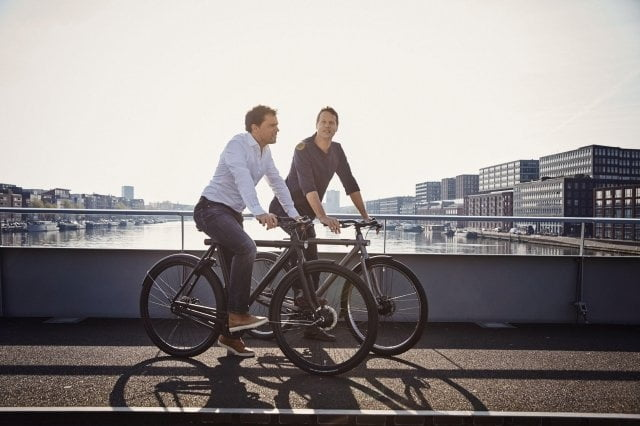 5 Dutch tech startups racing to revolutionise the bicycle industry