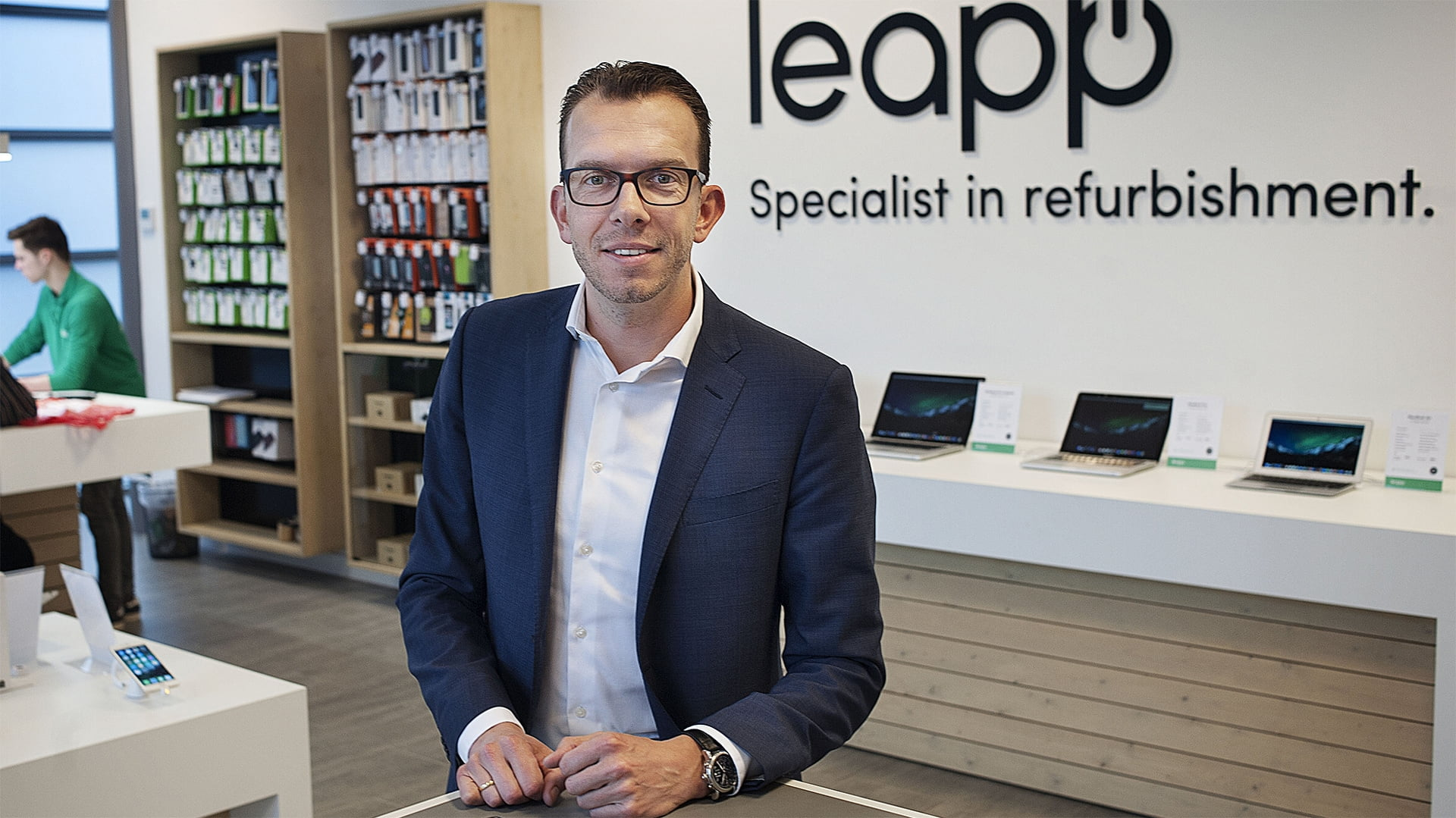 Retailer Leapp files bankruptcy: 4 other notable Dutch startups that went bankrupt recently